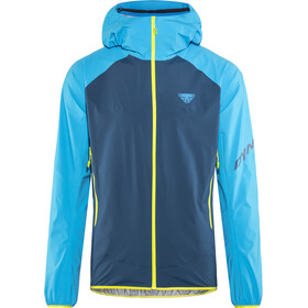 Dynafit TLT 3L Jacket Herr methyl blue
